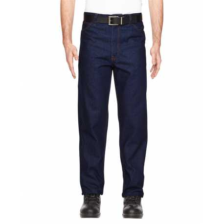 Walls 55395SW Men's Flame-Resistant Five-Pocket Denim Jean