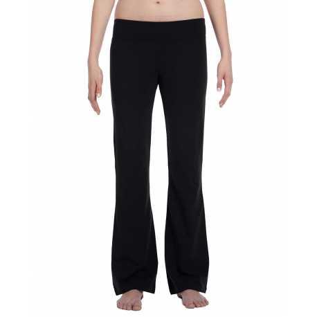 Bella + Canvas 810 Ladies' Cotton/Spandex Fitness Pant