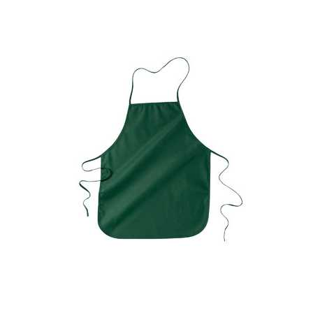 """Big Accessories APR54 24"""" Apron Without Pockets"""