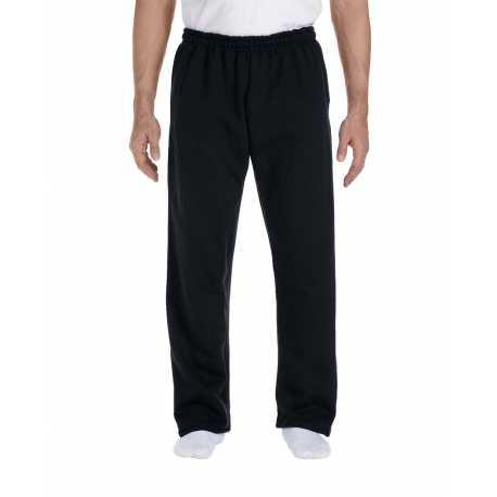 Gildan G123 Adult DryBlend 9.0 oz., 50/50 Open-Bottom Sweatpants