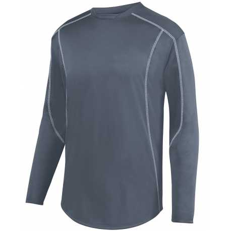 Augusta Sportswear AG5543 Youth Edge Pullover