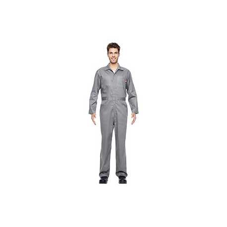 Walls 62401T Unisex Flame-Resistant Contractor Coverall 2.0 - Tall