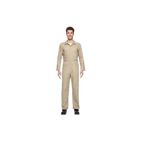 Walls 62401 Unisex Flame-Resistant Contractor Coverall 2.0