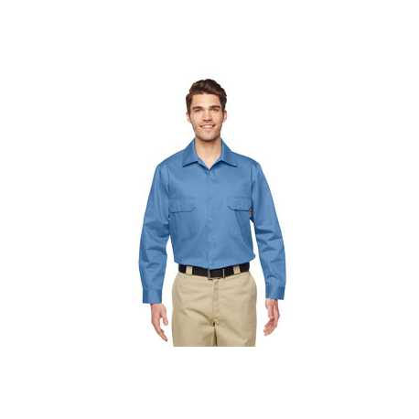 Walls 56915 Men's Flame-Resistant Core Work Shirt