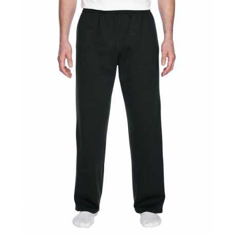 Fruit Of The Loom SF74R Adult 7.2 oz. Sofspun Open-Bottom Pocket Sweatpants