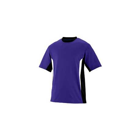 Hanes 054p 5.5 Oz., 50/50 Ecosmart Jersey Pocket Polo