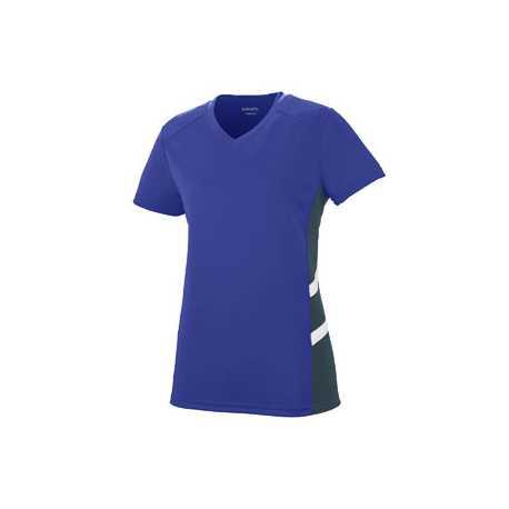 Hook & Tackle 1015s Mens Peninsula Short Sleeve Performance Fishing Shirt