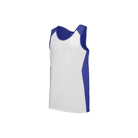 Ashworth 1147c Ladies High Twist Cotton Tech Polo