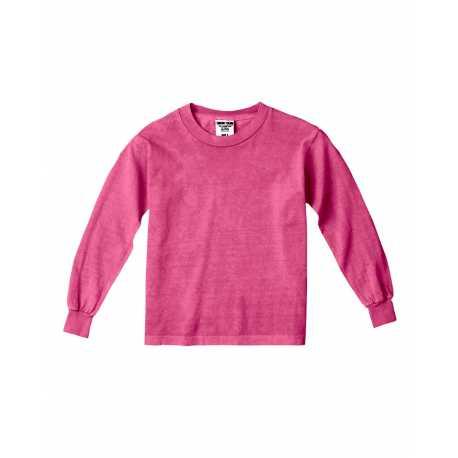 Authentic Pigment 1981 80/20 Fleece Pullover Hood