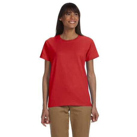 Canvas 3001u Unisex Made In The Usa 4.2 Oz. Jersey T-shirt