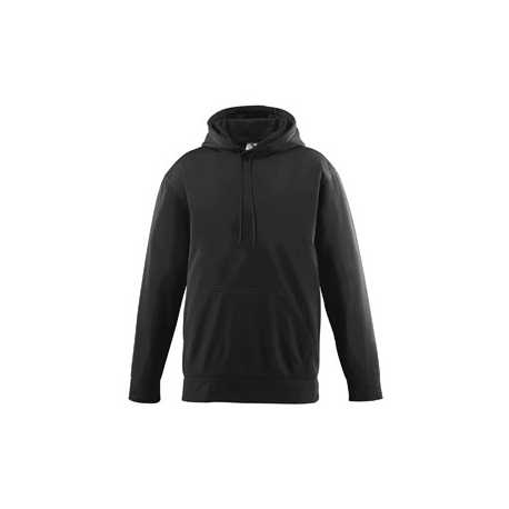 Augusta Sportswear 5505 Adult Wicking Fleece Hood Sweatshirt