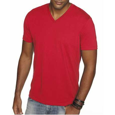 Canvas 3501 Mens 4.2 Oz. Long Sleeve Jersey T-shirt