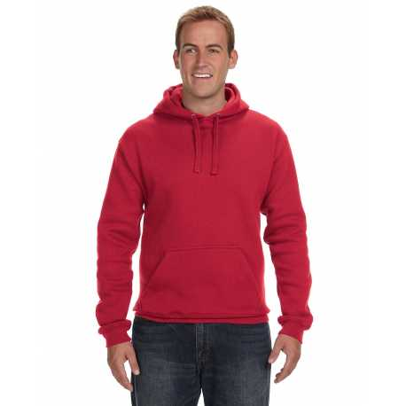 Canvas 3512 Unisex 4.2 Oz. Long Sleeve Jersey Hoodie