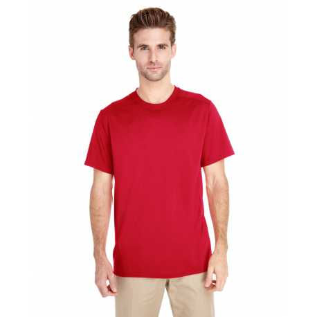Fruit Of The Loom 3931p 5 Oz. Heavy Cotton Hd Pocket T-shirt