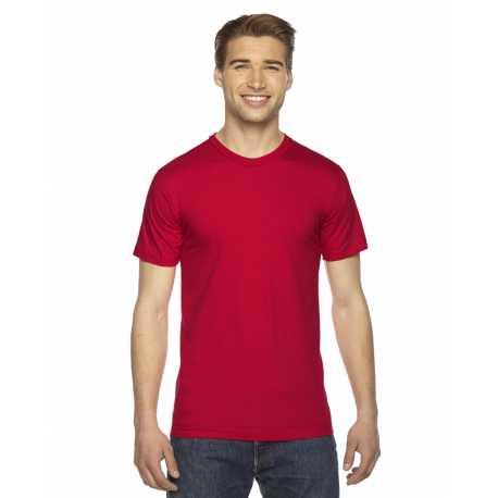 Augusta Sportswear 423 50/50 Short Sleeve Raglan T-shirt