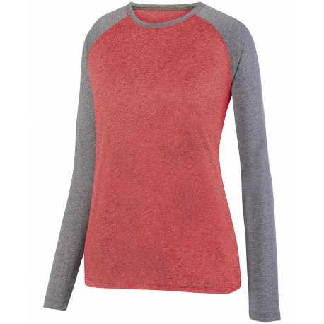 Hanes 4830 Ladies 4 Oz. Cool Dri T-shirt