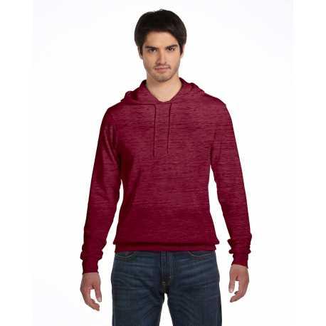 Anvil 490 Mens 4.5 Oz., 100% Organic Ringspun Cotton T-shirt