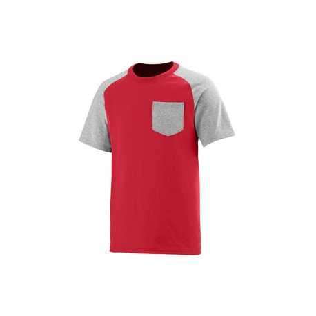 Hanes 4980 4.5 Oz., 100% Ringspun Cotton Nano T T-shirt
