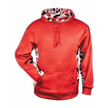 Hanes 5370 Youth 5.5 Oz., 50/50 Comfortblend Ecosmart T-shirt
