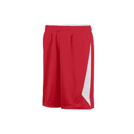 Van Heusen 59850 Ladies Short Sleeve Wrinkle Resistant Oxford