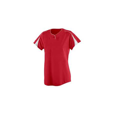 Bella 6000 Ladies 4.2 Oz. Crew Neck Short Sleeve Jersey T-shirt