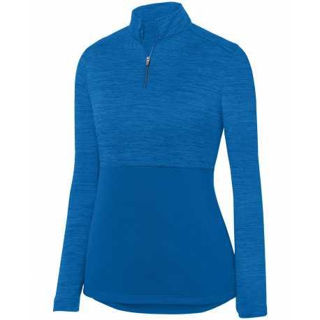 Bella 807 Ladies 6.5 Oz. Cotton/spandex Cadet Jacket