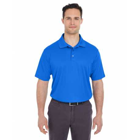 Adidas Golf A88 Mens Climalite Tour Jersey Short Sleeve Polo