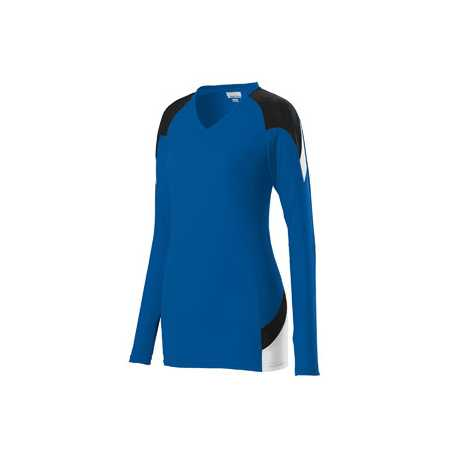 Bella B8500 Ladies 4.5 Oz. Long Sleeve Thermal T-shirt