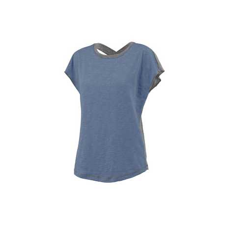 Comfort Colors C3333 Ladies 5.4 Oz. Ringspun Garment Dyed T-shirt