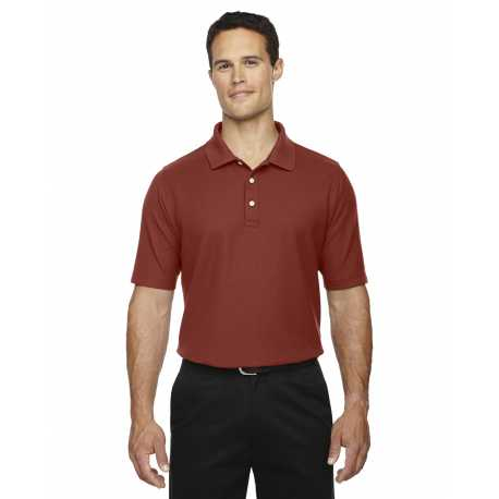 Chestnut Hill Ch100 Mens Performance Plus Pique Polo