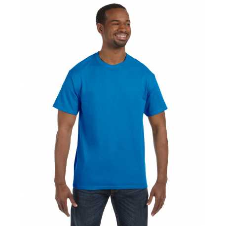 Devon & Jones D140s Mens Solid Perfect Pima Interlock Polo