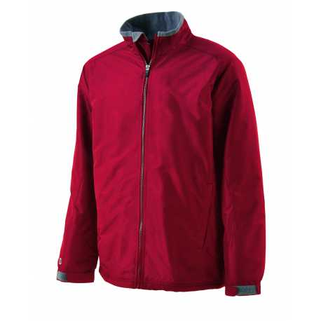 Devon & Jones D775 Wintercept Fleece Quarter Zip Jacket