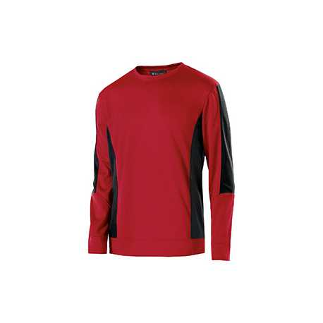 Hanes F260 10 Oz. Ultimate Cotton 90/10 Fleece Crew