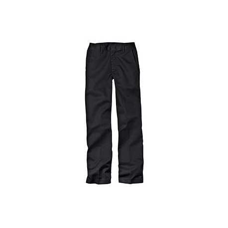 Dickies 56562 7.75 oz. Boy's Flat Front Pant