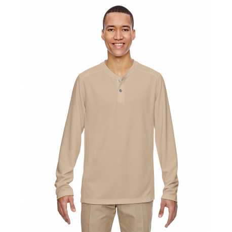 Jerzees 421M Moisture-Management Golf Shirt