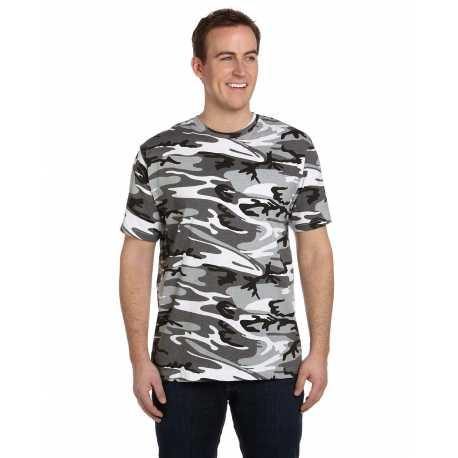 Alo M1009 Men's Sports T-Shirt