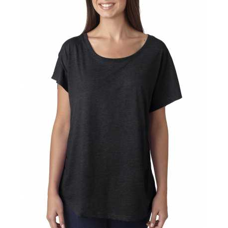 New Balance N7118L Ladies' Ndurance Athletic V-Neck T-Shirt
