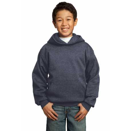 Jerzees 996MT Adult Tall 8 oz. Nublend 50/50 Cotton/Poly Fleece Pullover Hooded Sweatshirt