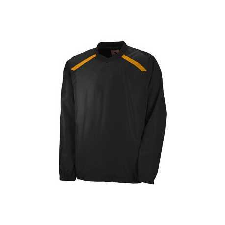 Augusta Sportswear 3418 Youth Promentum Pullover