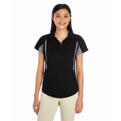 Holloway 222730 Ladies' Avenger Short-Sleeve Polo