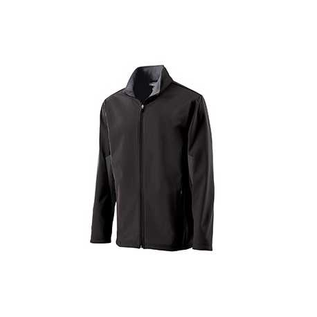 Holloway 229229 Youth Polyester Full Zip Revival Jacket