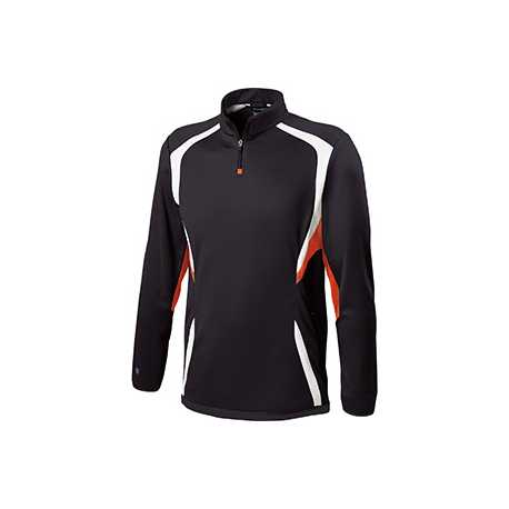 Holloway 229237 Youth Polyester Transform Pullover