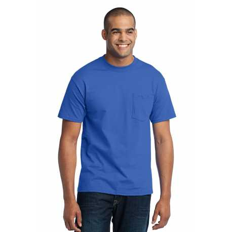 Dri Duck 4286 Mens Short-Sleeve Brick Workshirt