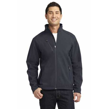 North End 78214 Ladies Quick Performance Interlock Half-Zip Top