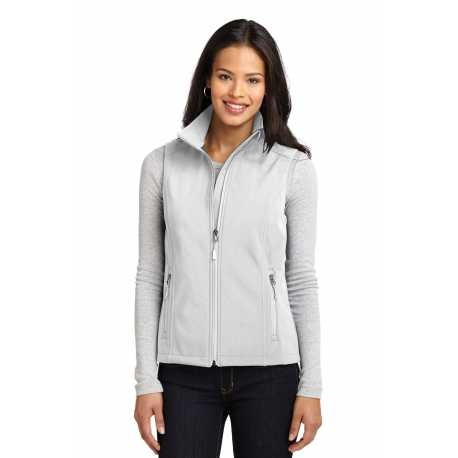 North End 78220 Ladies Excursion Circuit Performance Half-Zip