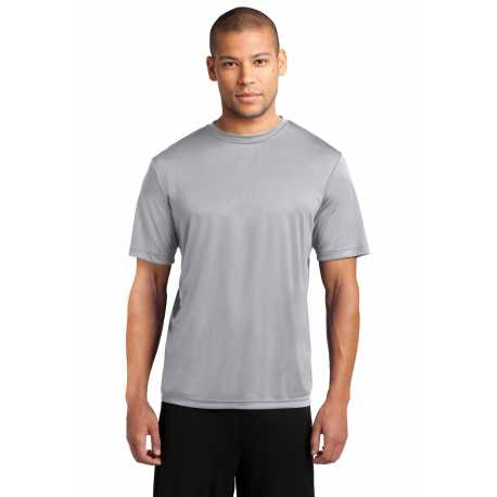 North End 87045 Mens Excursion Utility Two-Tone Performance Shirt