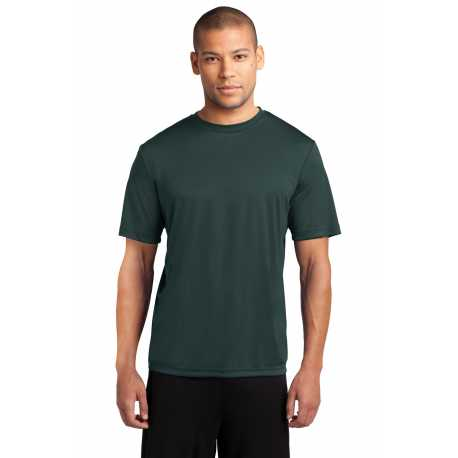 North End 87046 Mens Excursion F.B.C. Textured Performance Shirt