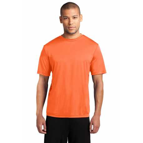 North End 87047 Mens Excursion Concourse Performance Shirt
