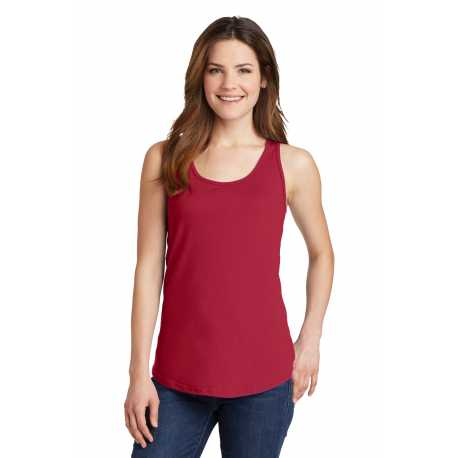 Anvil 88VL Ladies Lightweight V-Neck T-Shirt