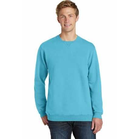 Authentic Pigment AP201 Mens XtraFine Pocket T-Shirt